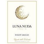 Luna Nuda Pino Grigio