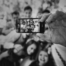 Wedding photographer Aleksandr Vakarchuk (quizzical). Photo of 03.10.2014