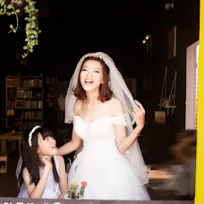 Wedding photographer Linh Pham (LinhPham). Photo of 06.08.2016