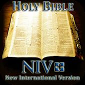 NIV Bible Free 1.0