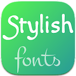 Stylish Fonts for FlipFont 1.0.1