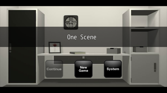EscapeGame OneScene- screenshot thumbnail