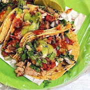 Chorizo Taco  (3 pc)