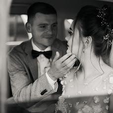 Wedding photographer Yuliya Ogarkova (Jfoto). Photo of 19.07.2018