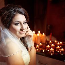 Wedding photographer Artur Ipekchyan (ArturIpekchyan). Photo of 28.11.2012