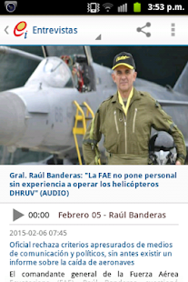 Ecuadorinmediato.com- screenshot thumbnail