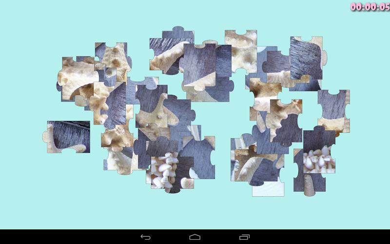 Скриншот Подводные головоломка