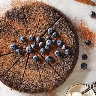 Black Bean Chocolate Cake Recipe