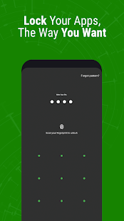 App Locker | AppLock with Fingerprint Screenshot