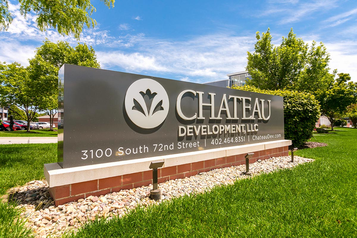 Chateau Terrace (Parkview Campus) in Lincoln, Nebraska