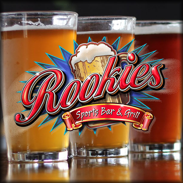 Rookies Sports Bar and Grill - Sports Bar & Grill in Benicia