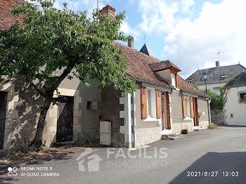 maison à Liglet (86)