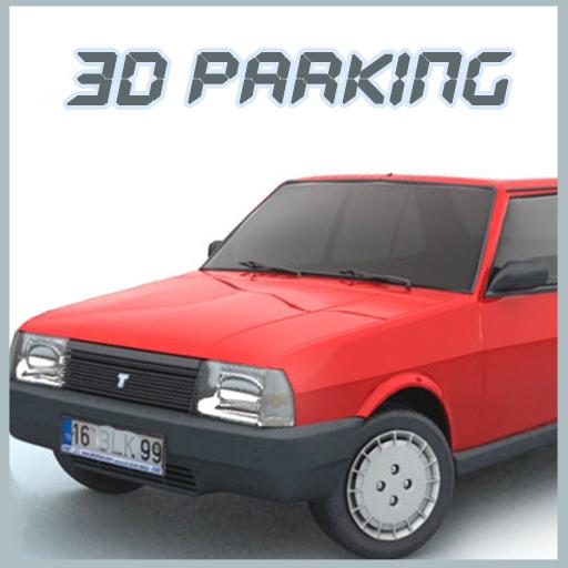 Sahin3D 車の運転 模擬 App LOGO-硬是要APP
