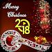 Merry Christmas Video Maker -Music Slideshow Maker Icon