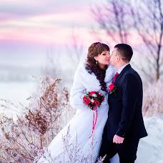 Wedding photographer Lidiya Zueva (Avire). Photo of 09.12.2015