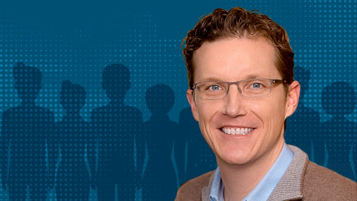 Jonathan Davidson, SVP and GM, mass-scale infrastructure, Cisco Systems.