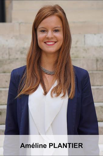 Améline PLANTIER
