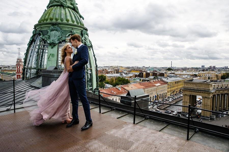 Wedding photographer Denis Isaev (Elisej). Photo of 13.09.2018