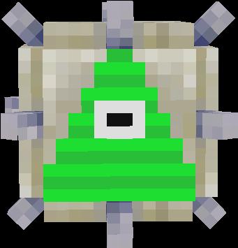 Elder Nova Skin
