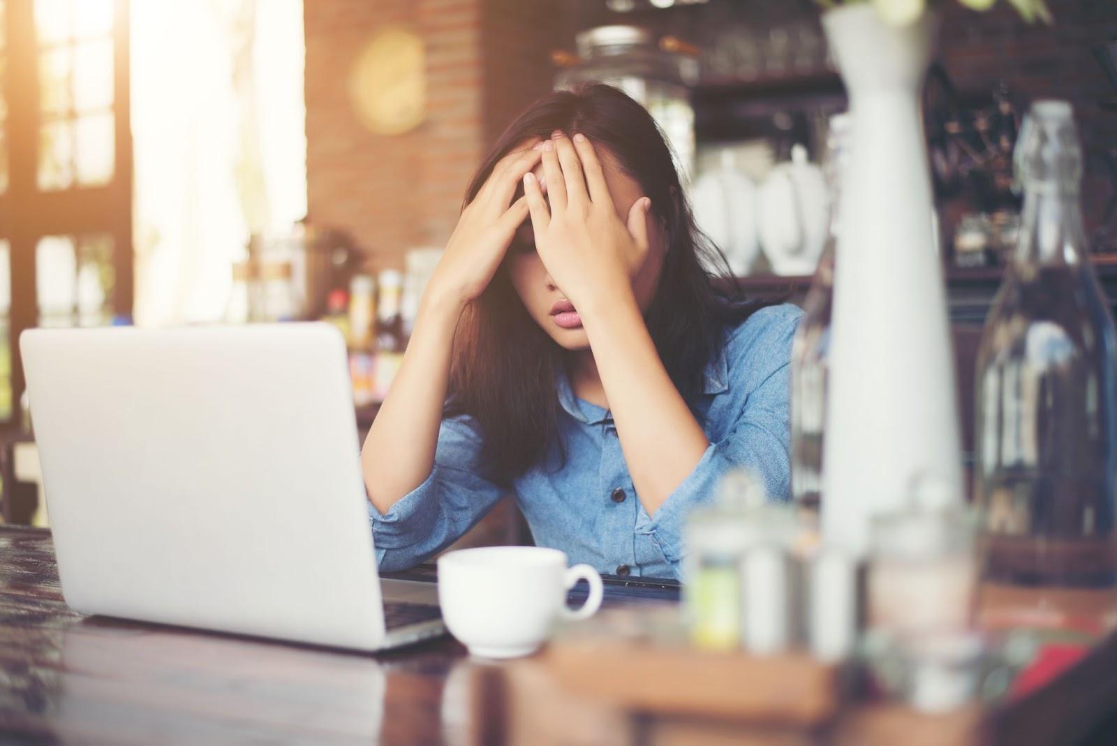 Ecommerce businesses fail