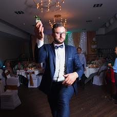 Wedding photographer Sergey Urbanovich (urbanfoto-lv). Photo of 22.11.2017