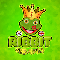 Ribbit Korean To English icon