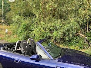 ロードスター NB6C GF NB2  SPのカスタム事例画像 ねこ男爵(宮さん)さんの2020年10月04日17:03の投稿