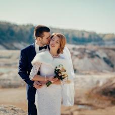 Wedding photographer Olga Timoschuk (PhOlga). Photo of 29.03.2018