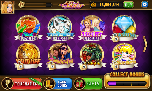 Casino Slots screenshot 1
