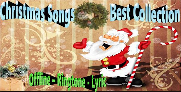 screenshot image - Free Christmas Apps