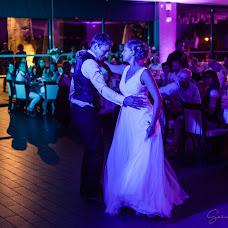 Wedding photographer Gabriel Joannas (Gabrieljoannas). Photo of 02.07.2018