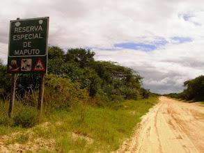 Photo: South Mozambique