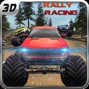 Monster Truck Rally Racing 3D