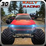 Monster Truck Rally Racing 3D 1.0 Apk