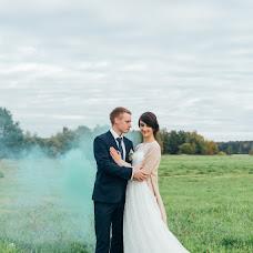 Wedding photographer Svetlana Yaroshuk (mopsik007). Photo of 25.03.2017
