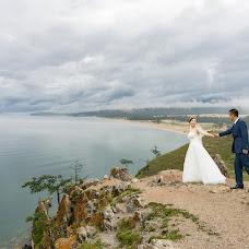 Fotografer pernikahan Vyacheslav Fomin (VFomin). Foto tanggal 16.08.2018