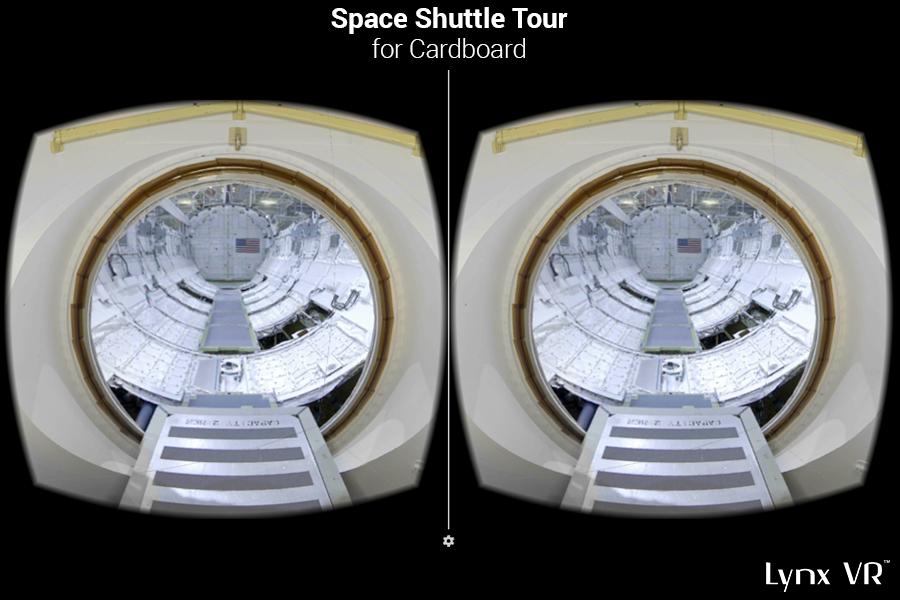 space shuttle virtual tour - photo #30