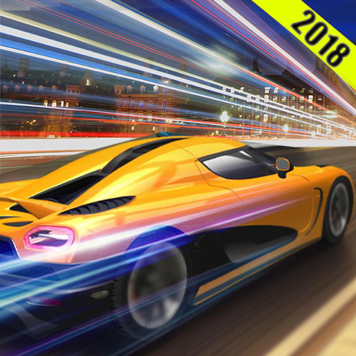 Racing King - Gear Rivals Club 2018 (game)