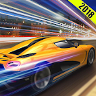Racing King - Gear Rivals Club 2018 icon