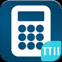 TTII Financial Calculator icon
