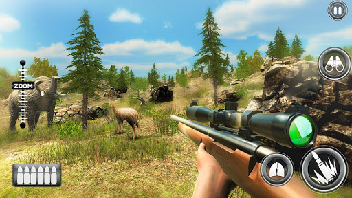 Télécharger Gratuit Wild Deer Hunter 2020: New Animal Hunting Games  APK MOD (Astuce) screenshots 1