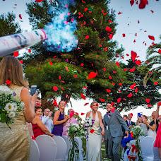 Wedding photographer Chesco Muñoz (ticphoto2). Photo of 08.08.2017