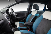 The interior looks fresh with multi-coloured seats and new connectivity features. Picture: SUPPLIED