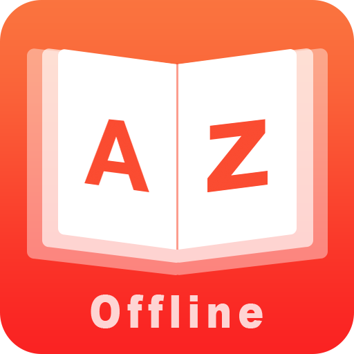 U Dictionary (English offline) app (apk) free download for Android/PC/Windows