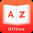U-Dictionary (English offline) icon