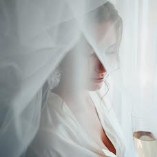 Wedding photographer Olya Aleksina (AleksinaOlga). Photo of 25.09.2018