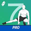 7 Minute Workouts at Home PRO icon