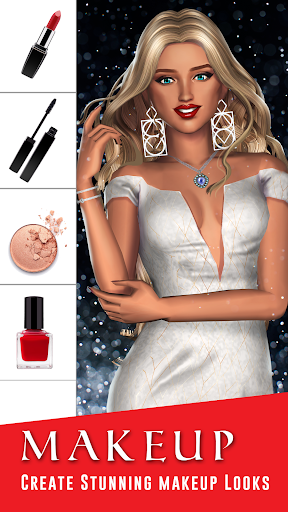 Fashionista - Dress Up Challenge 3d Game modavailable screenshots 3