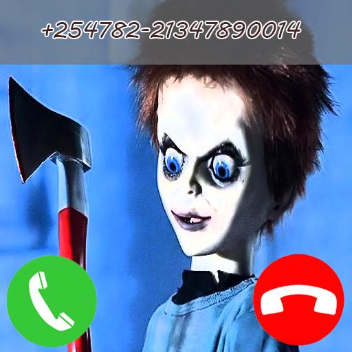 Call From Glen (chucky & tiffany's son)