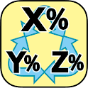 Percent Ratio Tax Multi Calc icon